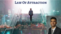 Law of Attraction Mastery For Success & Transformation