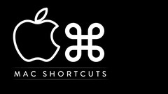 Mac Keyboard Shortcuts (OSX) for Beginners & PC Users 2019