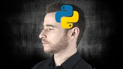 [Free] Learn to Code in Python 3: Programming beginner to advanced