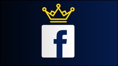 Curso Facebook Marketing- Desde Principiante Hasta Avanzado