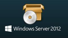 Windows Server 2012 Installation Walkthrough