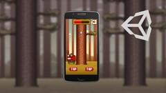 Crie jogos mobile com UNITY e publique na Google Play