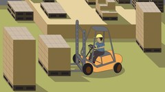 Coaching Course:Manage & Optimise your Supply Chain Business