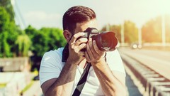Take your digital photography skills to the next level!