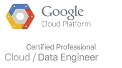 Certified Google Cloud Platform Data Engineer Practice Tests
