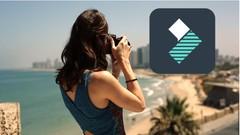 Edição de Vídeo Professional com WONDERSHARE FILMORA-Windows