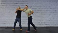 Krav Maga: Defending Against Straight Punch Attacks | Udemy