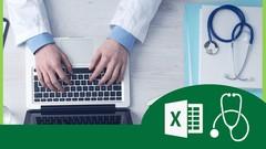 Excel para Profissionais da Saúde, Medicina, Área Hospitalar