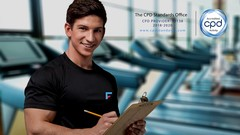 Internationally Accredited Diploma Certificate in Fitness