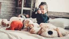 Photography for Kids- The Ultimate How To Class