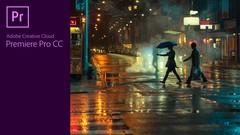 Power Video Editing: Adobe Premiere Pro in 45 min