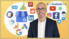 [Free] The Ultimate SEO, Social Media and Digital Marketing Training