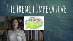 Netcurso - the-french-imperative-immersion-course