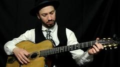 Play Gypsy Jazz Rhythm Guitar! Vol 1 - La Pompe