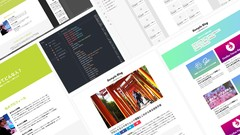 プロになる基礎から実践まで!WebデザインからHTML5・CSS3(Sass)でのコーディングを全て学べる講座