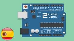 Imágen de Introducción a Arduino con Elegoo UNO Super Starter Kit