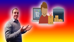 DropShipping Using 3 Business Models - Drop Shipping Course