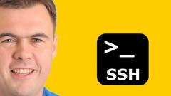 SSH advanced usage