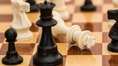 Curso El Ataque al Rey en Ajedrez