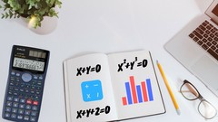 Curso Aprender álgebra básica