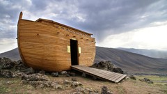 Build Your Ark: Practice Management for Advisors (Part One)