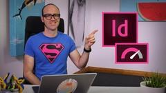 Adobe InDesign CC - Advanced Training Course | Udemy