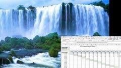 The Complete Course On Creating A Waterfall Report In Excel