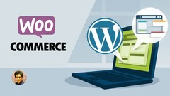 Wordpress Woocommerce - Complete Project Professional Course