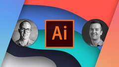 Adobe Illustrator CC - Essentials Training Course