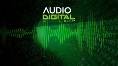 Netcurso-audiodigital