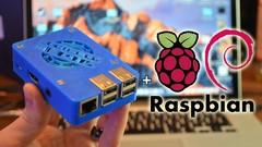 Raspbian auf Raspberry Pi 3 installieren (headless)