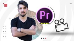 Komple Uygulamalı Premiere Pro ile Kurgu/Montaj Eğitimi