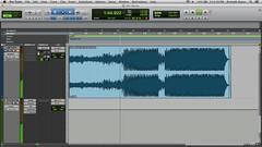 Pro Tools 12 - Edición de audio