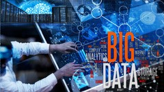 Big Data  : Hadoop HDFS Spark HBASE MapReduce NoSql de A à Z
