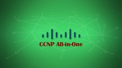 Cisco CCNP All-in-One ( Route + Switch + TSHOOT ) Training
