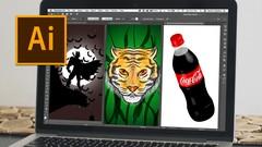Imágen de Adobe Illustrator CC - Avanzado: Magia vectorial. New 2019.
