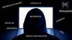 Sıfırdan Metasploit ile Hacking Öğrenin