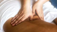 Shiatsu Massage- the Beginner's Guide to Doing Massage