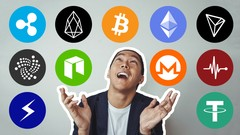 Cryptocurrency 2018 Starter Pack: All you NEED to Invest!