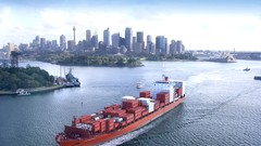 Export Operations Management