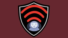 Master in Wi-Fi ethical Hacking