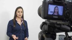 Aprenda a gravar vídeos para a Internet