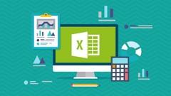 Análisis de Datos en Excel 2016