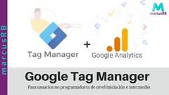 Imágen de Curso avanzado de Google Tag Manager