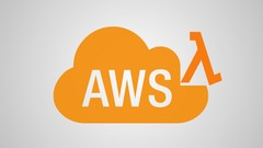 AWS Lambda Serverless Framework Simplified For Beginners