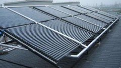 Solar Thermal Energy , Design