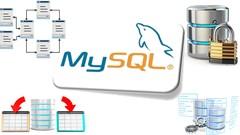 Curso MySQL de cero hasta experto Mysql 5.7 y Mysql 8, Linux