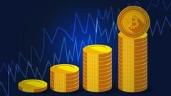 Empieza a ganar dinero con Bitcoin y otras Criptomonedas