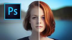 Imágen de Diseño Digital con Adobe Photoshop ¡DESDE 0 HASTA EXPERTO!