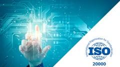 Simulados ITSM ISO/IEC 20000 Foundation e Foundation Bridge.